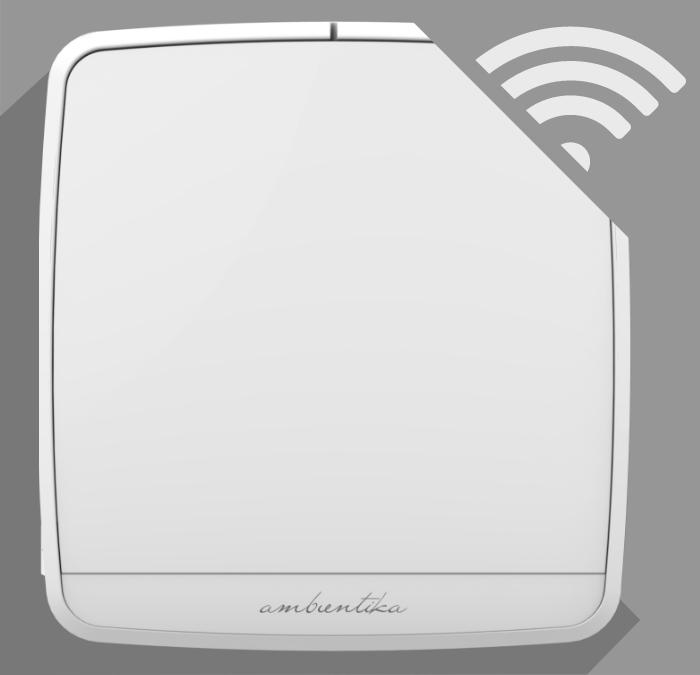 Ambientika wireless+